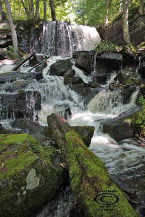 8-22Virgin Falls