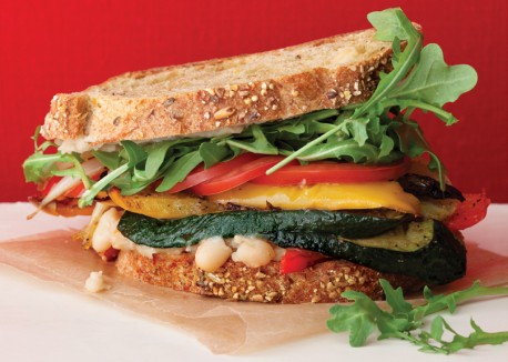 Roasted_vegetable_sandwiches_with_zesty_white_bean_spread-458x326